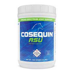 Cosequin® ASU for Horses  Nutramax Laboratories